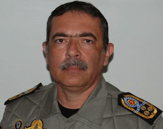 Após assassinato de policial, Coronel Kelson diz que 'bandido que atirar em policial meu, vai pro fuzil'