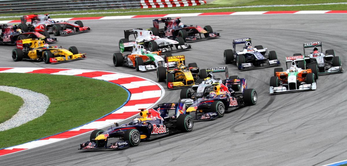 Vettel tem corrida adversa na China, mas segue na liderança do campeonato