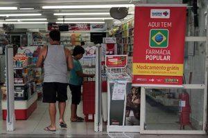 Farmácia Popular impede acesso a remédios de pacientes com doenças crônicas