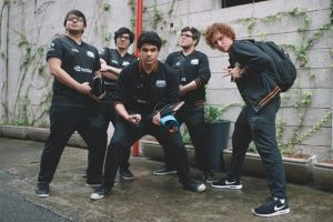 Micao comenta a saída de membros da equipe e atual momento da INTZ no CBLOL