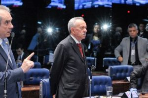 LIRA ATACADO: Será inveja e ciúmes pelo trabalho que ele vem desempenhando em favor da Paraíba ?  – Por Rui Galdino