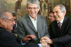 PMDB 1 X 2 : O partido na Paraíba poderá sofrer intervenção da Executiva Nacional ? – Por Rui Galdino