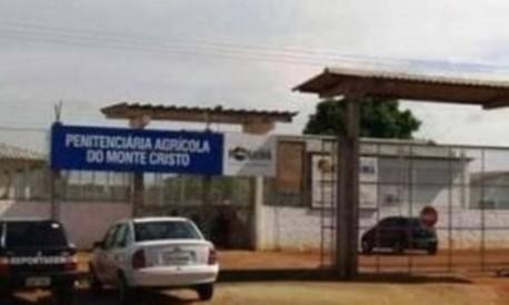 Leia a carta do PCC premeditando mortes na penitenciária de Roraima