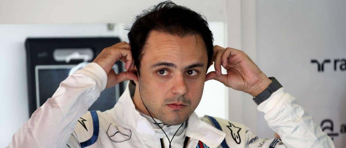 Felipe Massa diz que tinha outras propostas