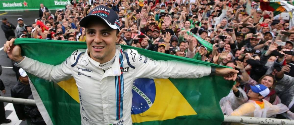Ex-piloto francês critica possível retorno de Massa a Fórmula 1