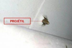 Avião da Latam é atingido por tiro de fuzil