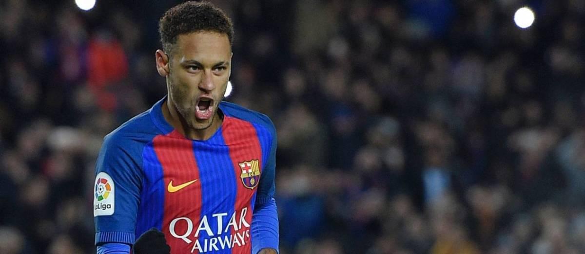 Diretor do Barcelona define Neymar como intransferivel