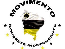 NOVO PAÍS: Grupo quer separação do Nordeste do Brasil