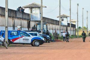 CARNIFICINA HUMANA: Mais de 33 presos morrem na penitenciária de Roraima, diz Sejuc