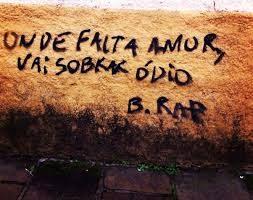 REDES SOCIAIS: A liberdade de expressão Vs a perigosa propagação do Ódio – Por Walter Santos