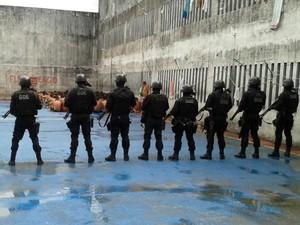 Após mortes em presídios no Norte, presos fogem de penitenciária no Rio Grande do Norte