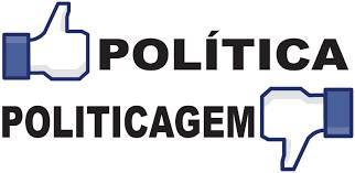 """POLITICALHA: """"A Paraíba em crise hídrica, crise de segurança, crise econômica com o povo sofrido e os políticos brigando"""" Por Clilson Junior"""