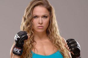 R$ 3MI: Salário de Ronda Rousey representou 64% do valor total pago no UFC 207