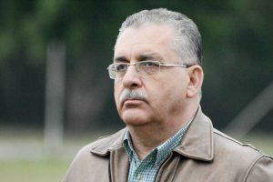 Presidente de clube de futebol infarta e morre antes de partida