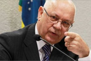 Advogados paraibanos lamentam morte de ministro e defendem rigorosa investigação de acidente de avião