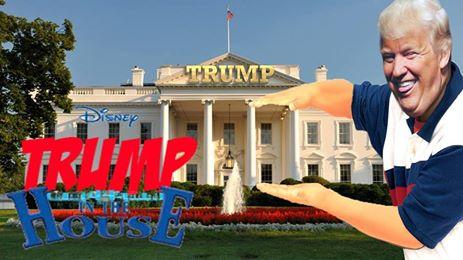 trump-house