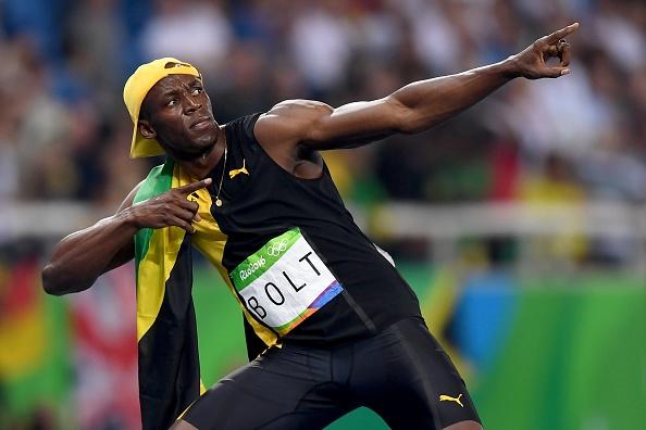 Usain Bolt perderá ouro  olímpico por causa de doping