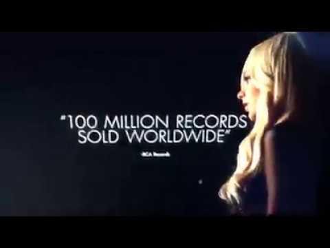 Veja Vídeo: filme biográfico sobre Britney Spears ganha novo trailer