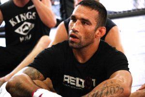 Fabrício Werdum desafia Junior Cigano para duas lutas
