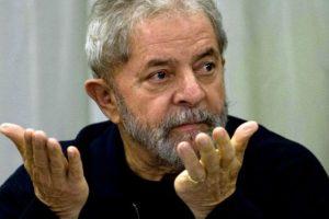 PARANÁ PESQUISAS: Consulta mostra que 45% dos eleitores não querem votar em Lula para presidente em 2018