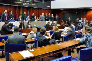 Estela Bezerra permanece na CCJ da ALPB; Jeová Campos e Anísio Maia também assumem comissões