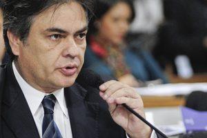 Cássio diz aprovar bom relacionamento entre o governo do estado e prefeituras da oposição
