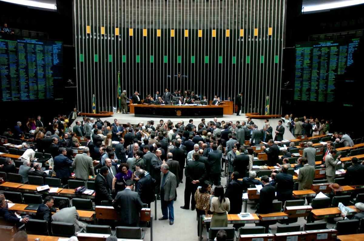 Câmara aumentará verbas públicas para campanhas eleitorais em 2018