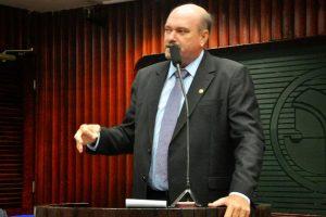 Deputado Jeová Campos convoca população para apoiar greve geral da próxima sexta-feira