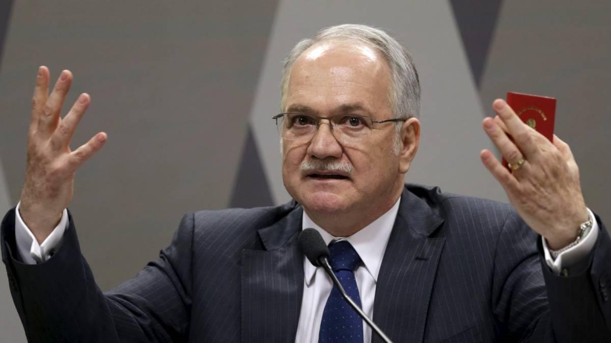 'Ainda bem que a ansiedade do povo não se transformou em pesadelo' diz Jeová Campos sobre escolha do novo relator da Lava Jato