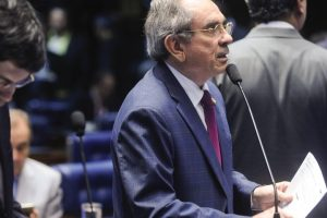 Projeto do Senador Raimundo Lira estipula idade mínima para ingressar no STF