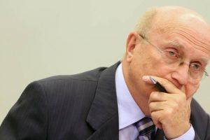 Novo ministro da Justiça defendeu anistar Cunha e é a favor de punir juízes