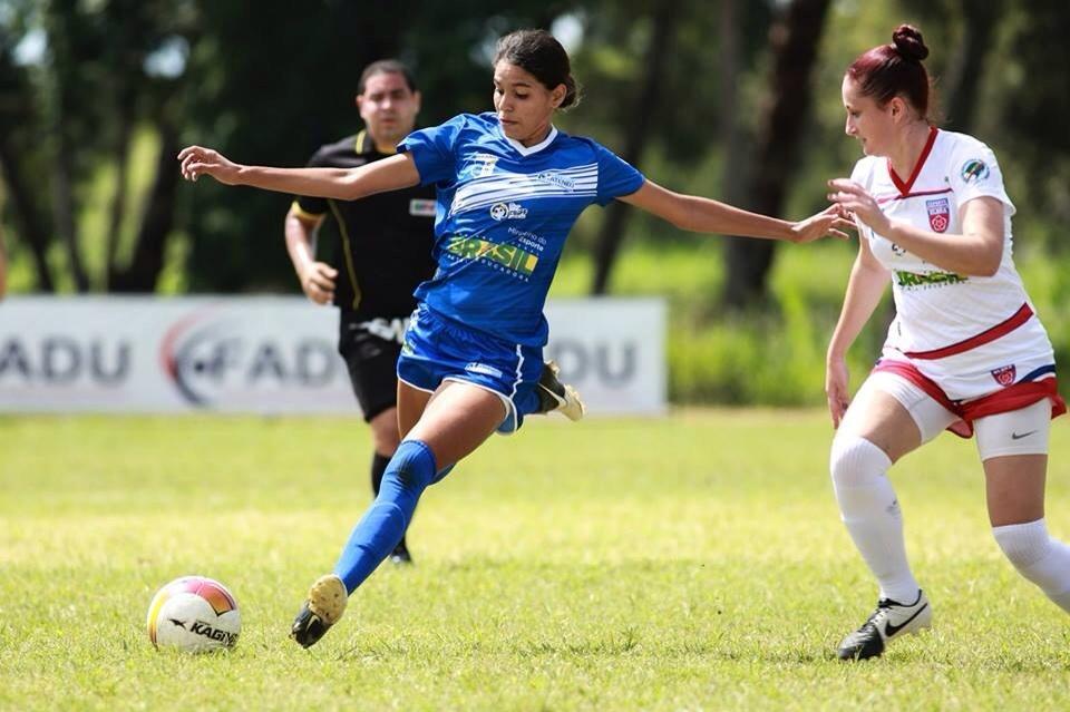 Clubes precisarão ter equipe feminina para disputar o brasileirão 2018