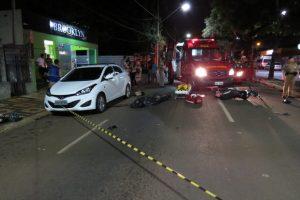 Motorista do Samu atende chamada e descobre que filho havia falecido