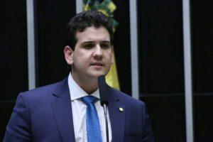 JOESLEY PRESO? Pedido de prisão feito por deputado paraibano é destaque nacional