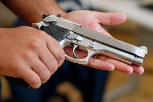 Congresso dos EUA autoriza compra de armas por pessoas com doença mental