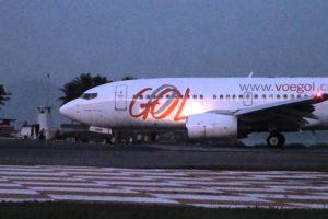Gol linhas aéreas oferece vagas de emprego em todo o Brasil