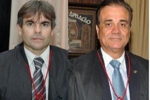 """Tribunal de Justiça da Paraíba em """"GUERRA""""! Como pode ter paz e união entre os 19 desembargadores desta maneira?  Por Rui Galdino"""