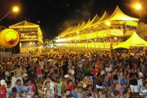 Bebidas no Carnaval de Cajazeiras são liberadas pelo Ministério Público