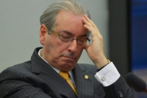 Cunha se recusa a fazer exame sugerido por diretor do presídio