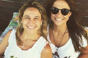 Internauta que chamou Fernanda Gentil de 'sapatão' é suspenso do Twitter