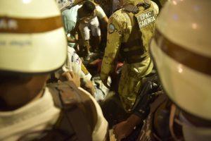 Morre folião baleado por PM em Salvador