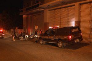 Jogadores do Sousa são assaltados em pousada do clube na Paraíba