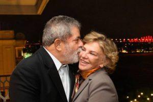 Lula é contra demissão de médica que vazou dados de Marisa Letícia
