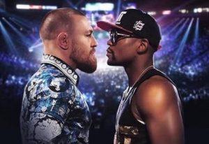 mayweather mcgregor luta e1487339886154 300x206 - Connor McGregor pede revanche no MMA