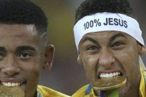 Sucesso de Gabriel Jesus alivia pressão sobre Neymar na seleção