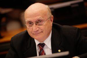 Novo ministro da Justiça defendeu anistia de Cunha
