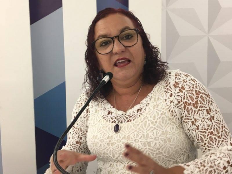 sandra marrocos - Milanez Neto defende união de Prefeitura e Estado para conter erosão da barreira do Cabo Branco