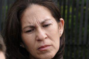 Mãe de Eliza Samudio critica liberação de goleiro Bruno