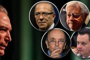 Temer tem seis ministros delatados. Quem aposta em mais? – Por Tereza Cruvinel