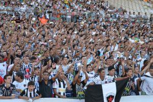 Bota-PB celebra volta da confiança em semana de estreia na Copa do Brasil